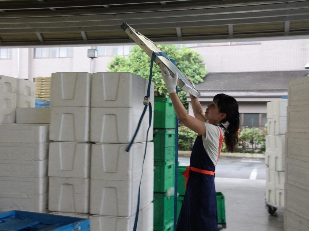 生活協同組合 パルシステム東京 港センターの求人画像