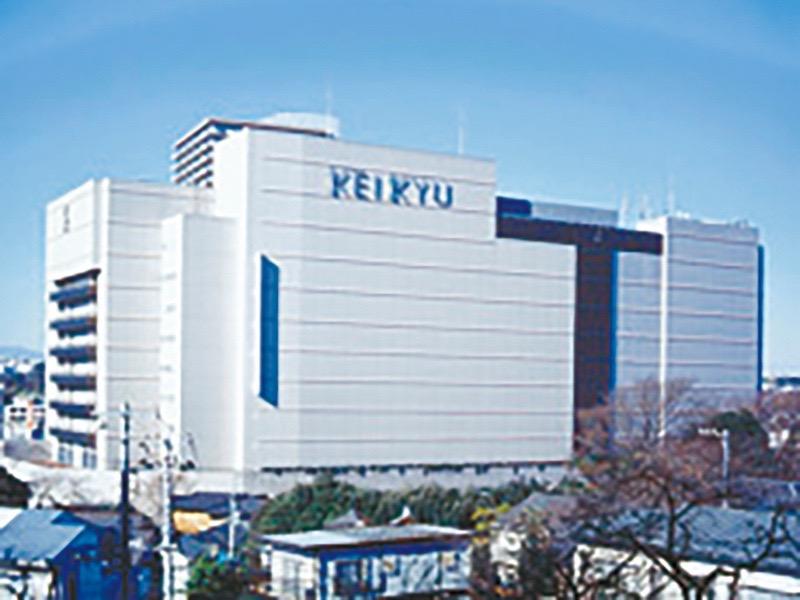 株式会社 京急百貨店の求人画像