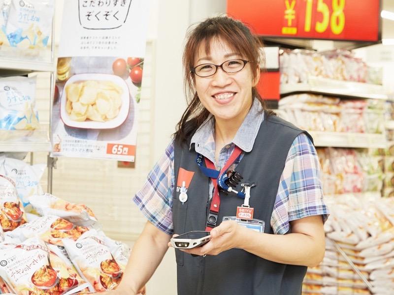 西友 高井戸東店の求人画像