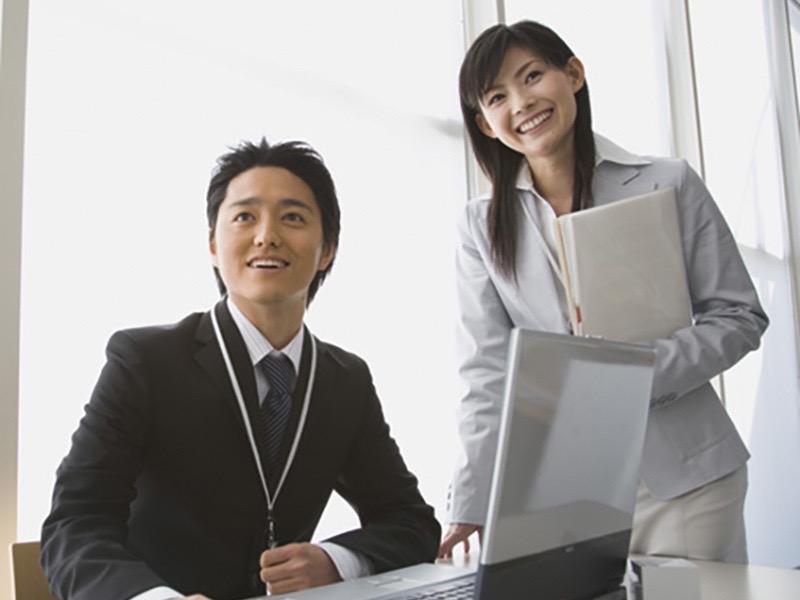 日本国土警備保障 株式会社の求人画像