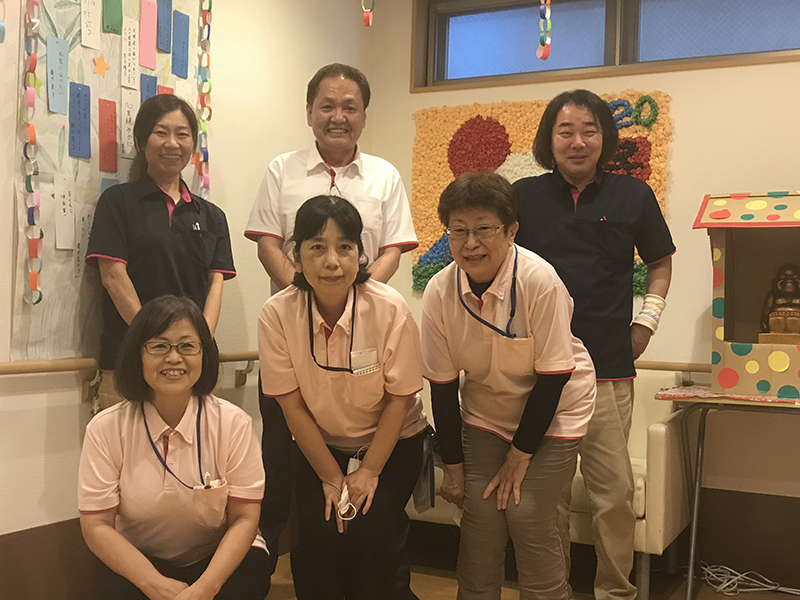 住宅型有料老人ホーム やさしい手東大阪楠根の求人画像