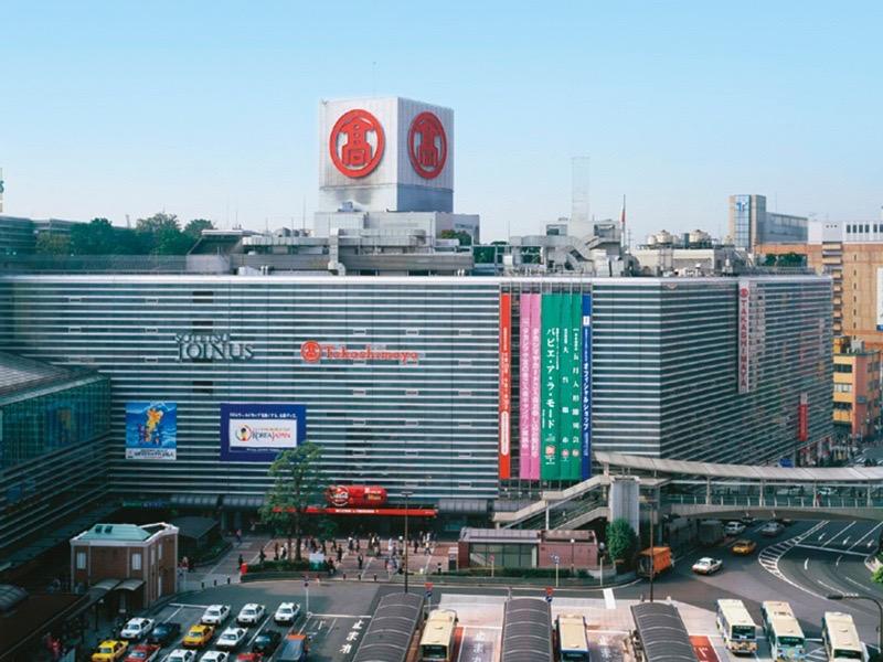 株式会社 髙島屋 横浜店の求人画像