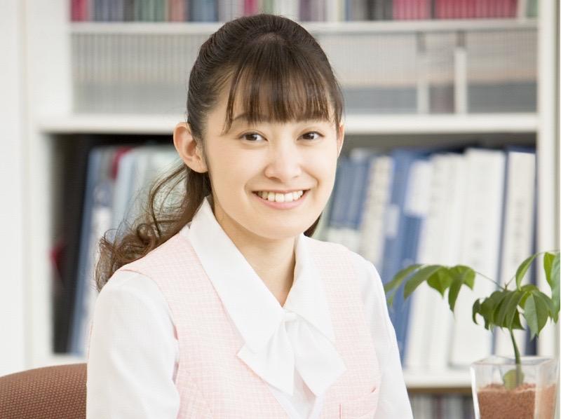 佐藤千咲行政書士事務所の求人画像