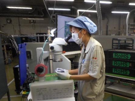 株式会社キムラ電子の求人画像