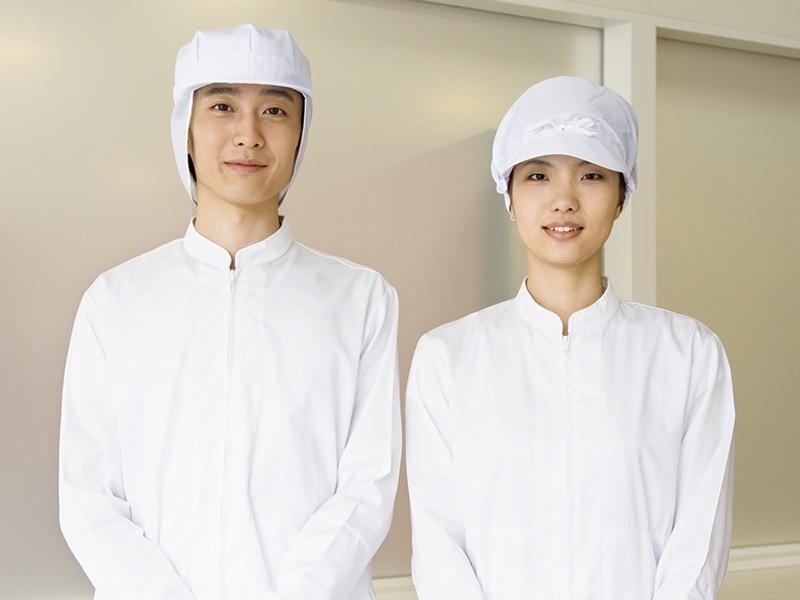 (株)武蔵野フーズ 三芳工場の求人画像