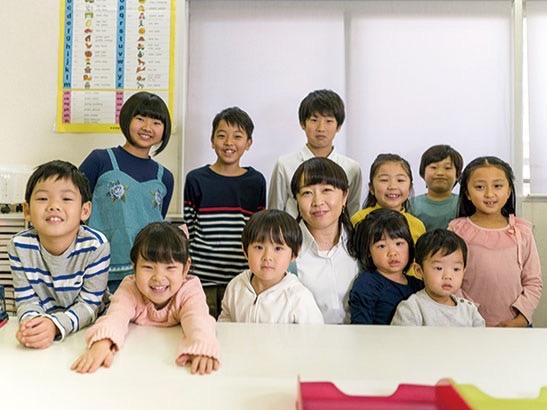 株式会社 学研エデュケーショナル  学研教室  熊谷事務局の求人画像
