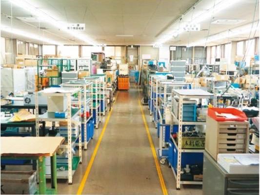 木村電子工業 株式会社の求人画像