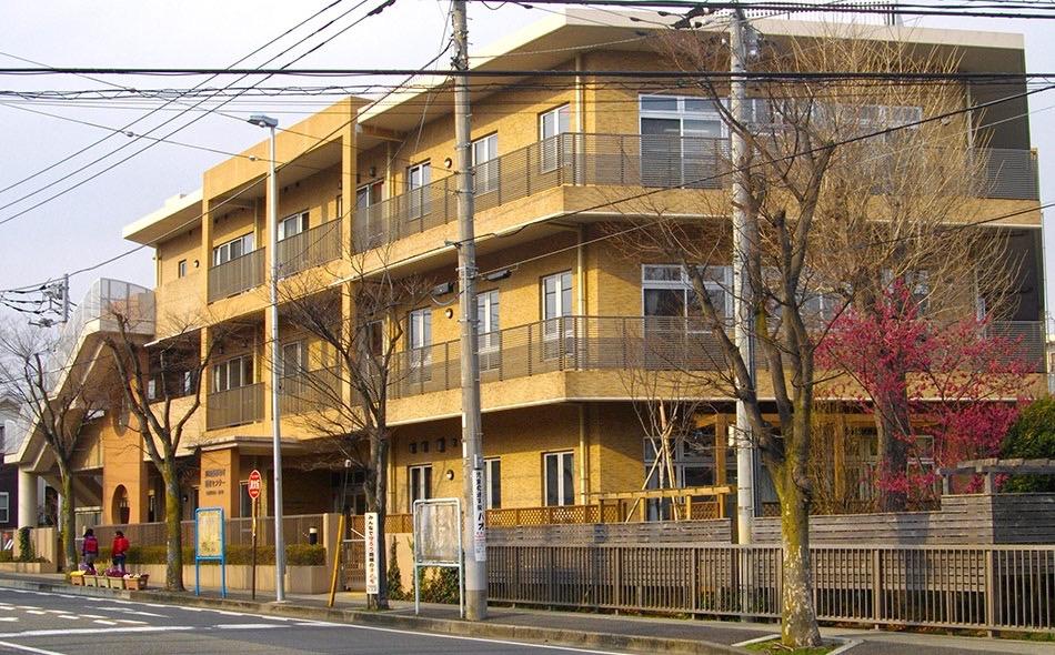 社会福祉法人 青い鳥 川崎西部地域療育センターの求人画像