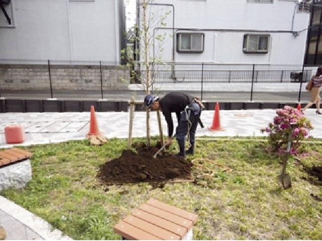株式会社 小松造園の求人画像