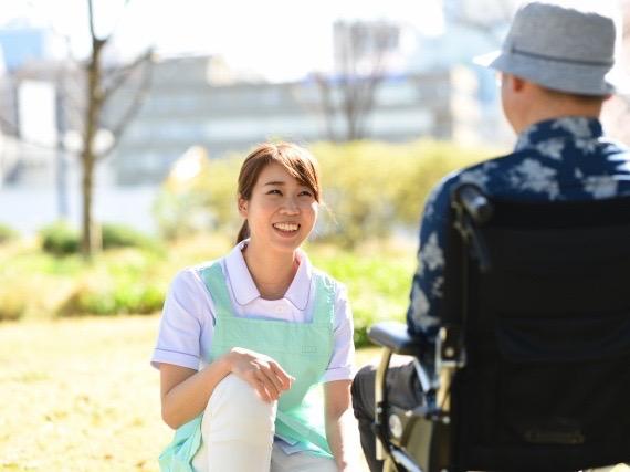 生活協同組合 パルシステム東京 福祉事業活動部の求人画像
