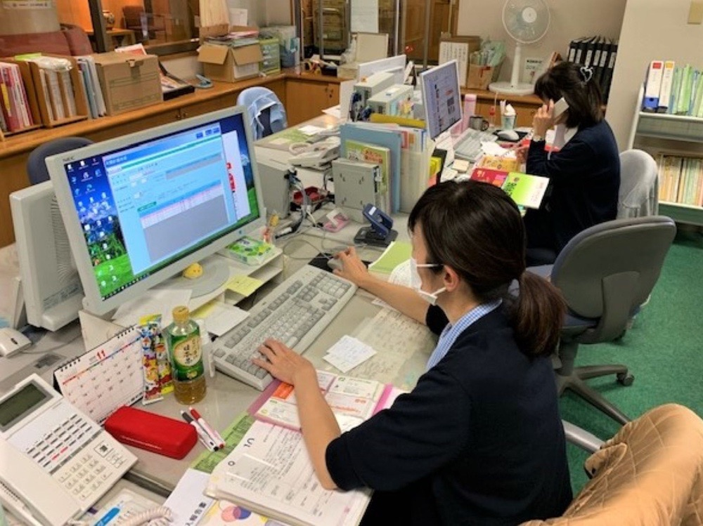 セイワ習志野 ケアプランセンターの求人画像