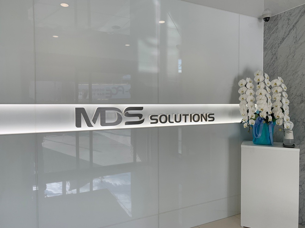 MDSソリューションズ 株式会社の求人画像