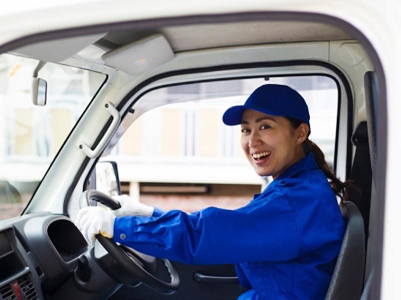 株式会社IKEDA 南関東配車センターの求人画像