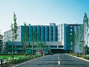 公立阿伎留医療センターの求人画像