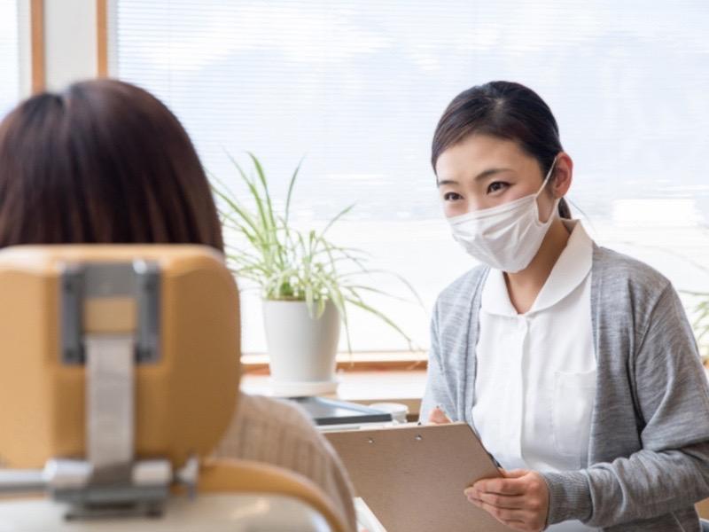 青木歯科医院の求人画像
