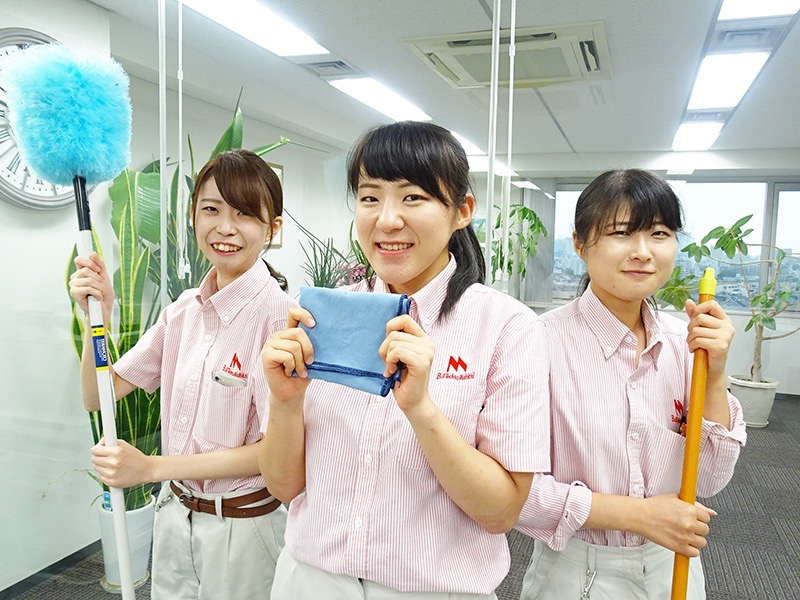 毎日興業 株式会社 東京支店 YT-1の求人画像