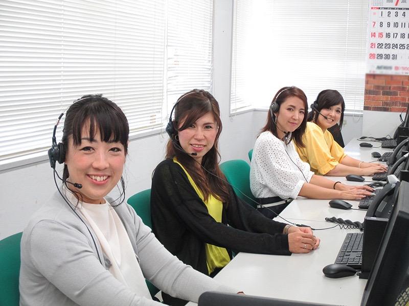 株式会社ベルーナコミュニケーションズ 川越コールセンターの求人画像