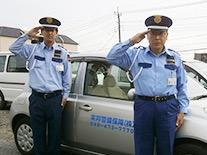 東邦警備保障 株式会社の求人画像