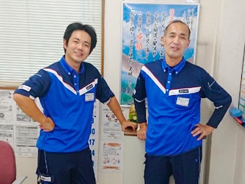 (株)トランス・グリップ 東埼玉営業所の求人画像