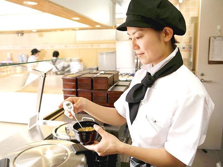 エームサービスジャパン 株式会社4175の求人画像
