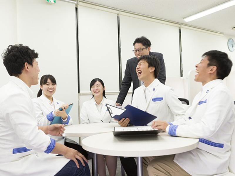 東京個別指導学院 広尾教室 (教室番号:136)の求人画像