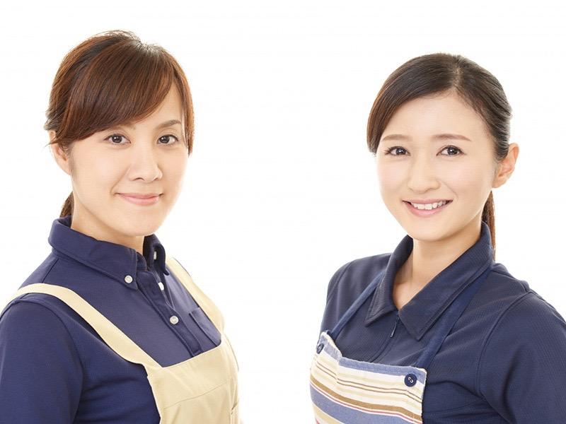 埼玉介護求人NAVI (株)ロフティー 熊谷支店 医療福祉事業部の求人画像