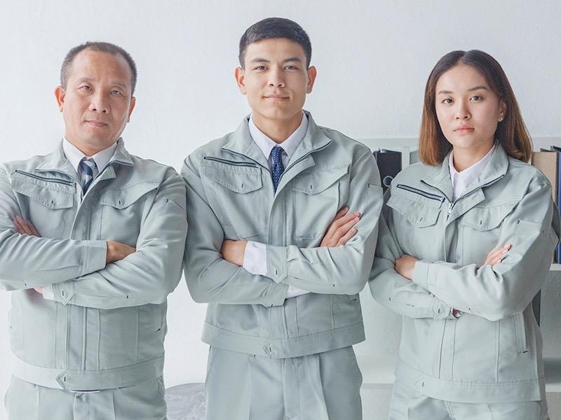 株式会社 トーコー 関東支店の求人画像