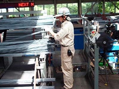 張替鉄筋工業株式会社 八街工場の求人画像