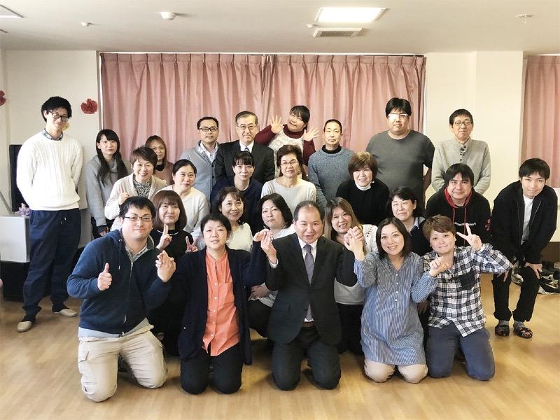 株式会社日本アメニティライフ協会の求人画像