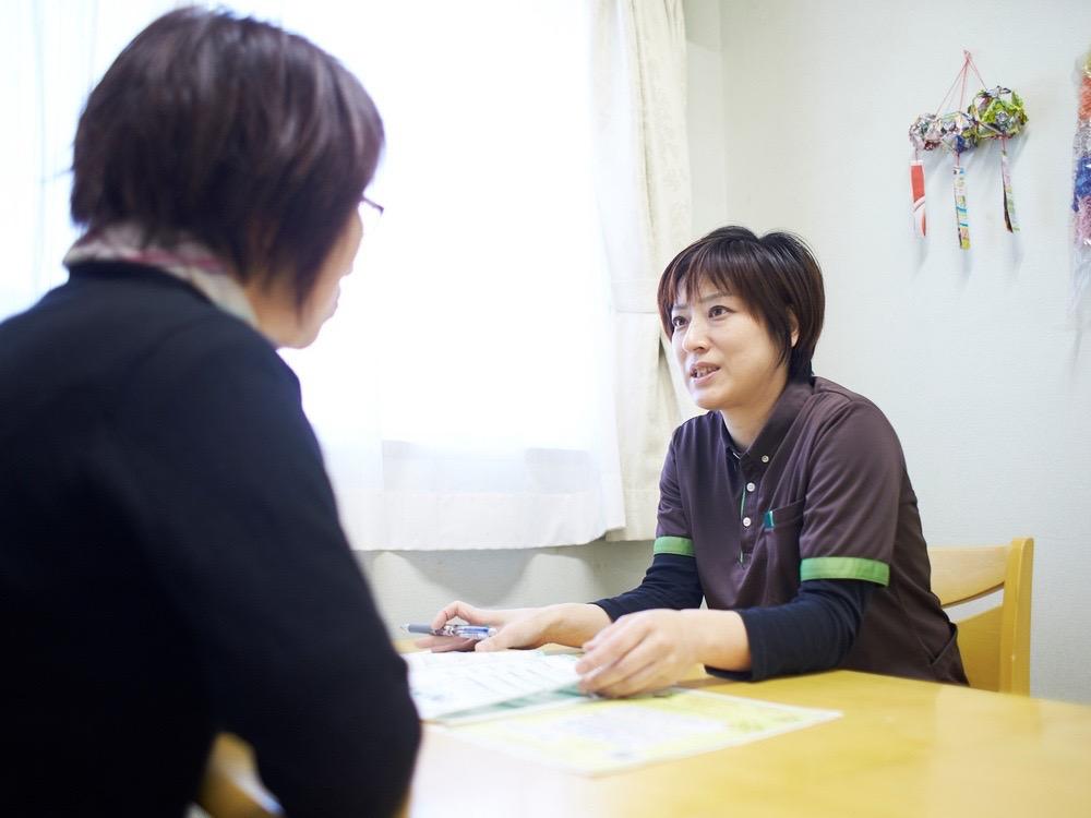 社会福祉法人 真正会 総合支援部の求人画像