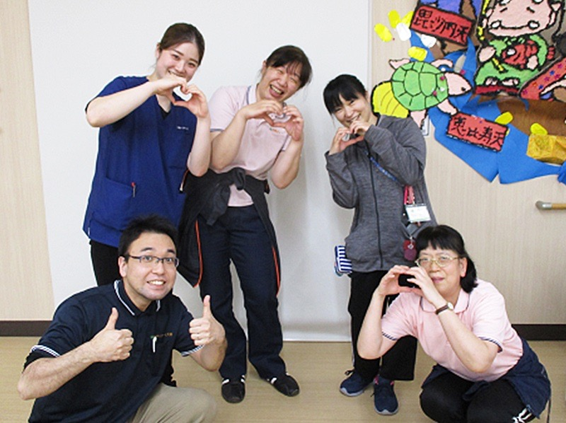 ユニオン・シティサービス(株) 柏支店の求人画像