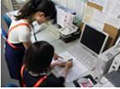生活協同組合 パルシステム東京 昭島センターの求人画像