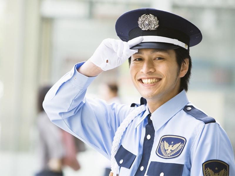 東亜サービス株式会社の求人画像