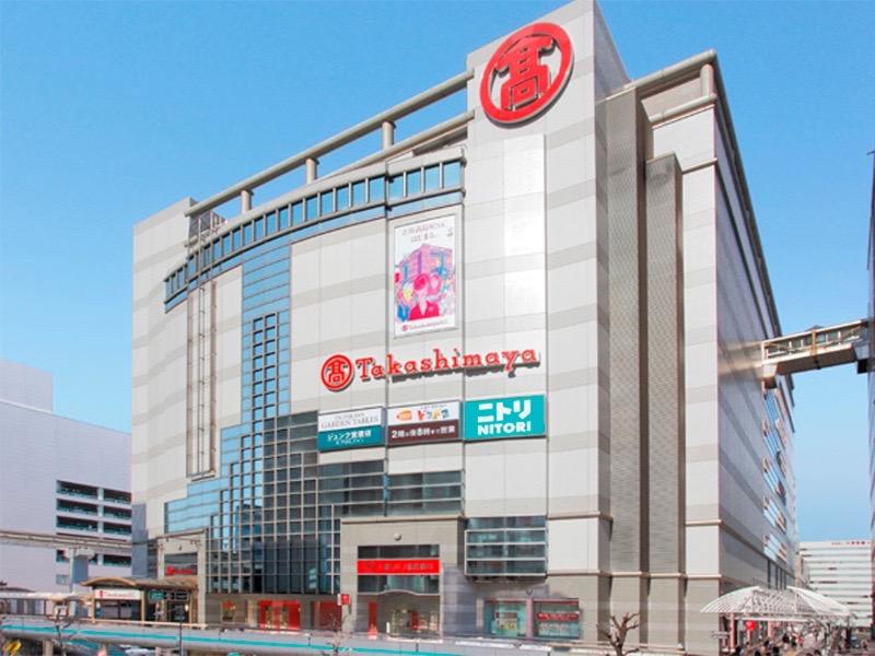 株式会社 高島屋 立川店の求人画像