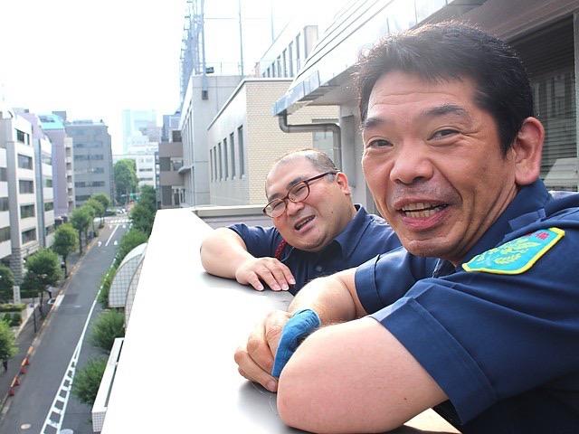 協和警備保障株式会社 東京支社の求人画像