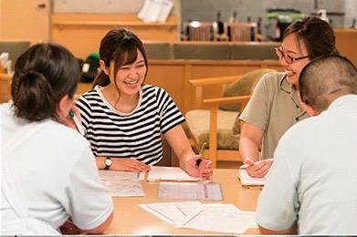 社会福祉法人 平成会 開設準備事務局の求人画像
