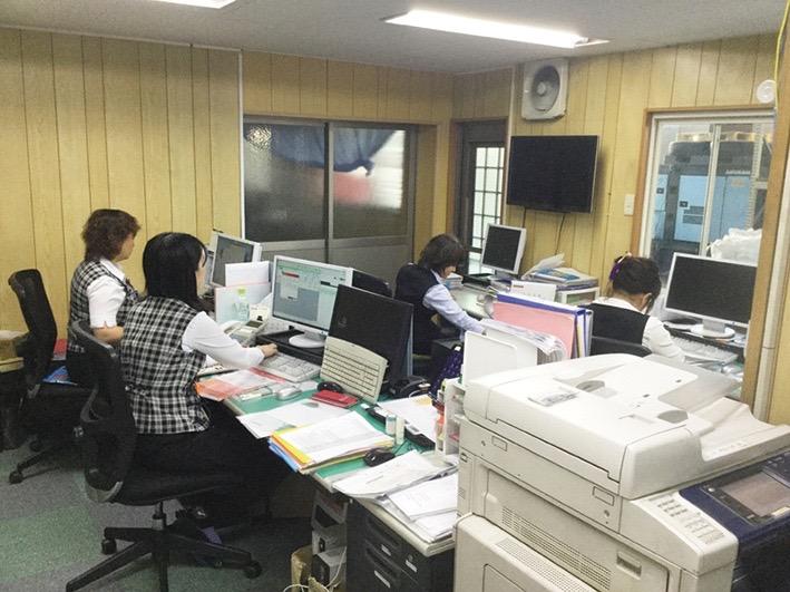 株式会社 高田商事の求人画像