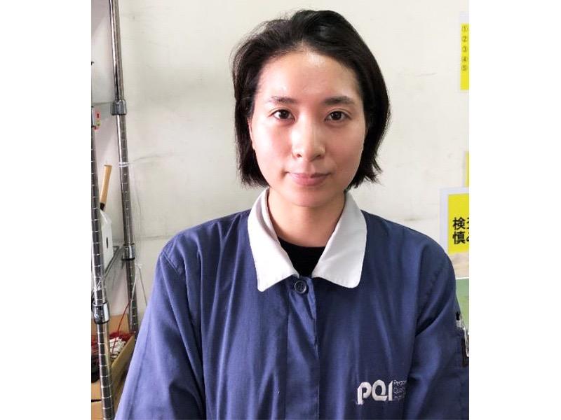株式会社 PQI  相模第二事業所の求人画像