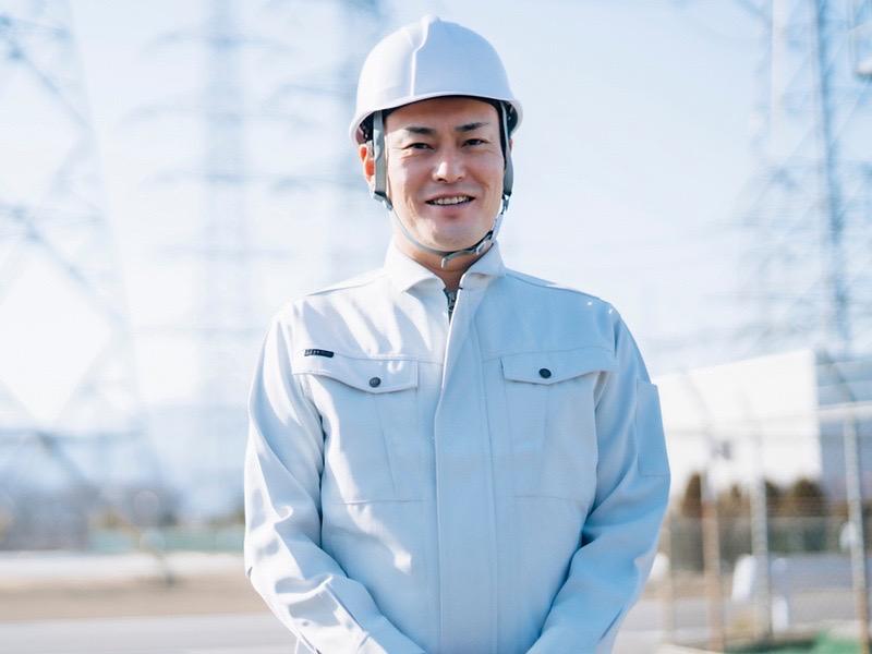新東産業 株式会社の求人画像