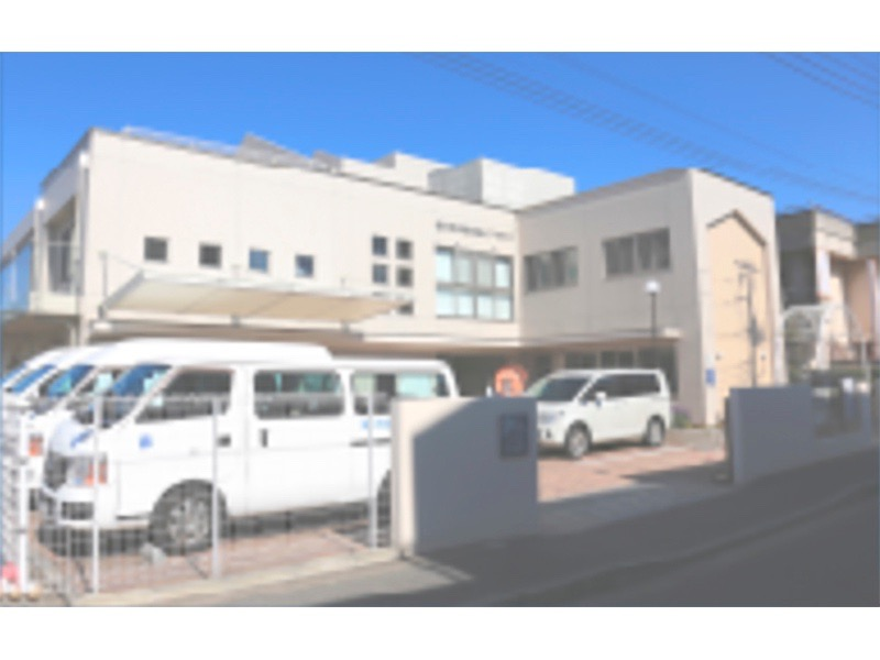 横浜市柳町地域ケアプラザの求人画像
