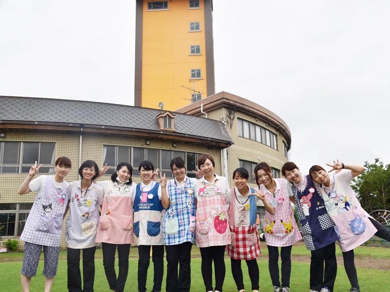 学校法人 市川東学院 三愛幼稚園の求人画像