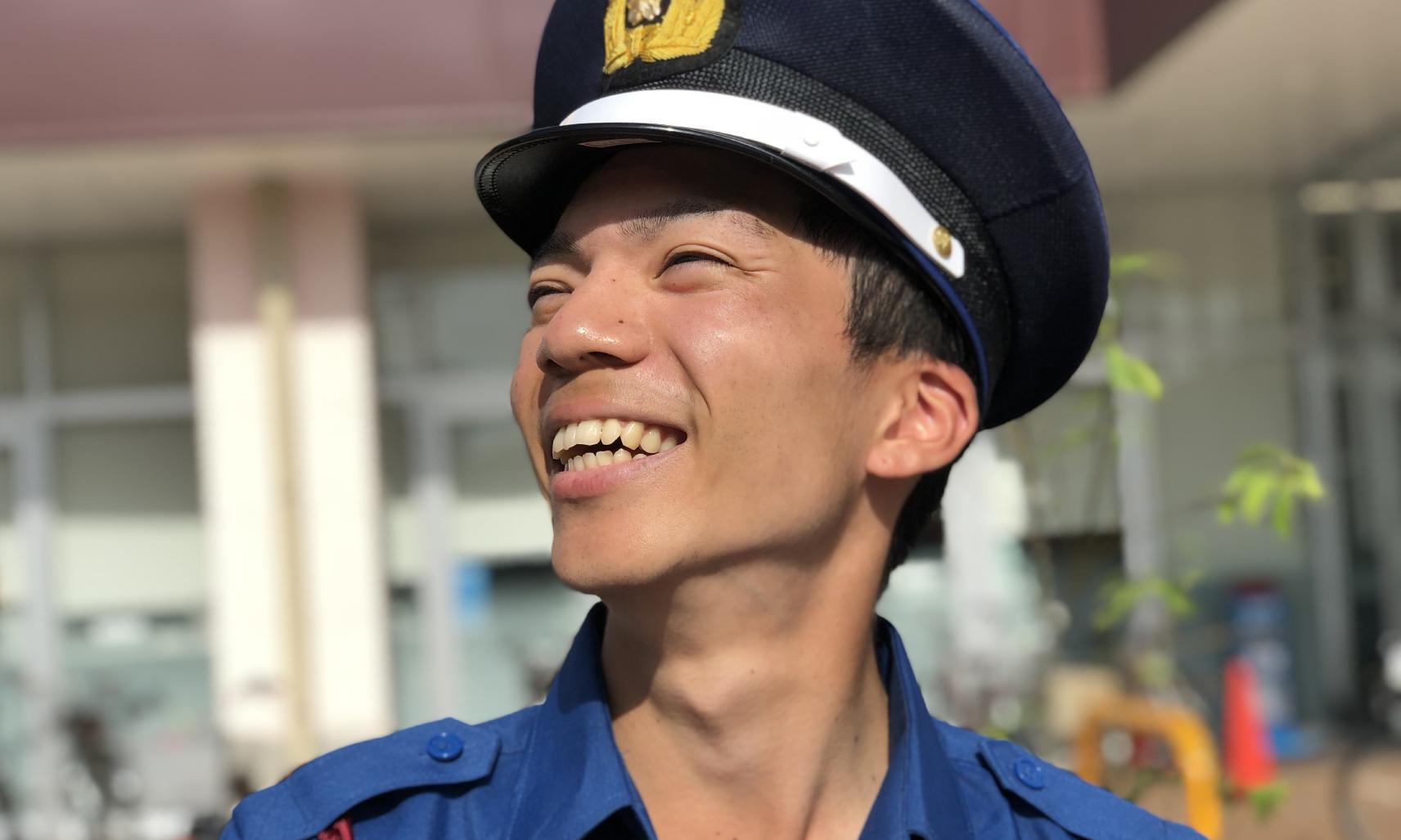 東宝総合警備保障株式会社 立川支社の求人画像