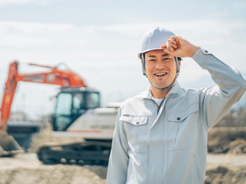 有限会社 綾建工業の求人画像