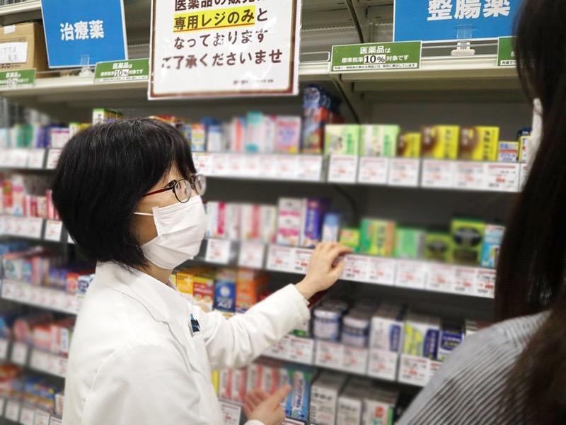 オーケー立川若葉町店 (仮称)の求人画像