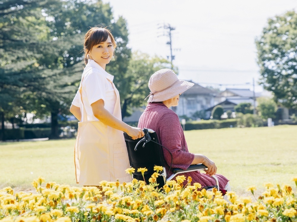 生活協同組合パルシステム東京 第2中野陽だまり だんらんの求人画像