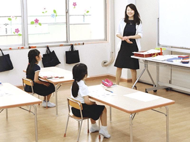 富士チャイルドアカデミーの求人画像