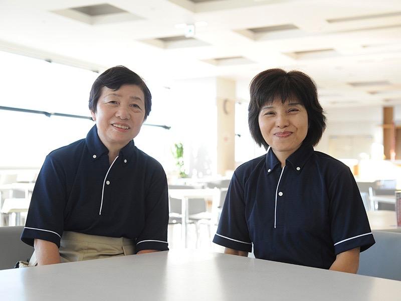 松浦商事株式会社の求人画像