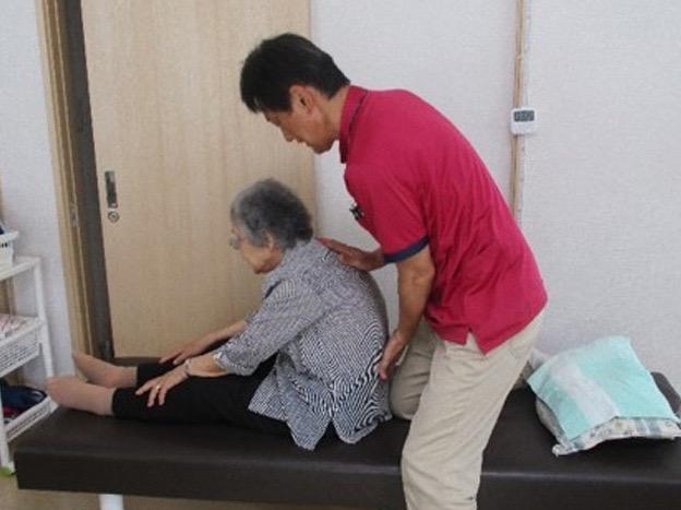 健康ぷらす成田の求人画像