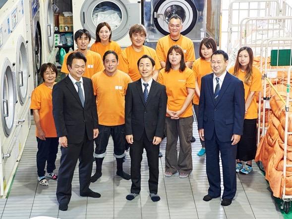 東京サンブライト 株式会社の求人画像