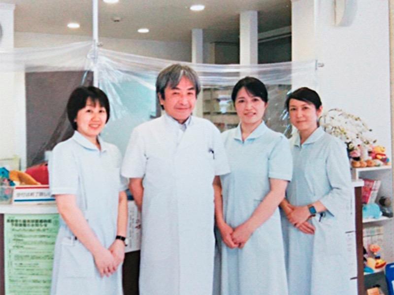 脇坂内科クリニックの求人画像